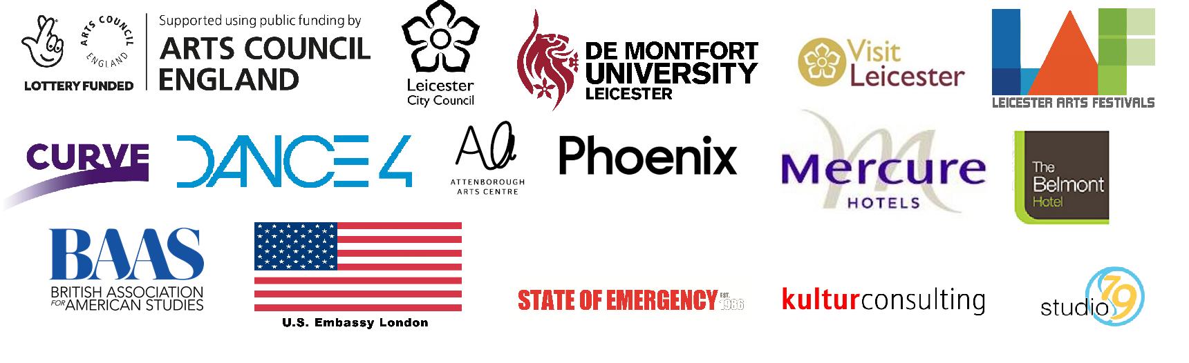 ALL LDIF17 Logos