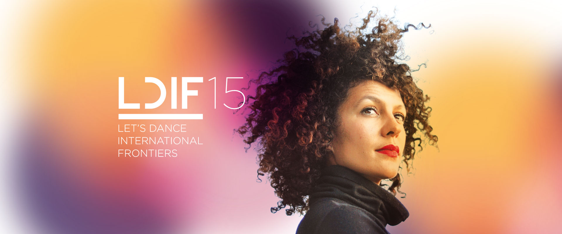 LDIF 2015 — Page Banner
