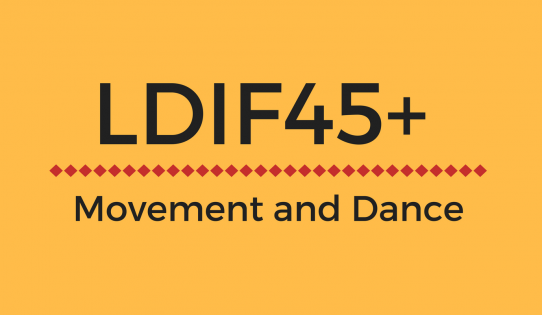 LDIF45+