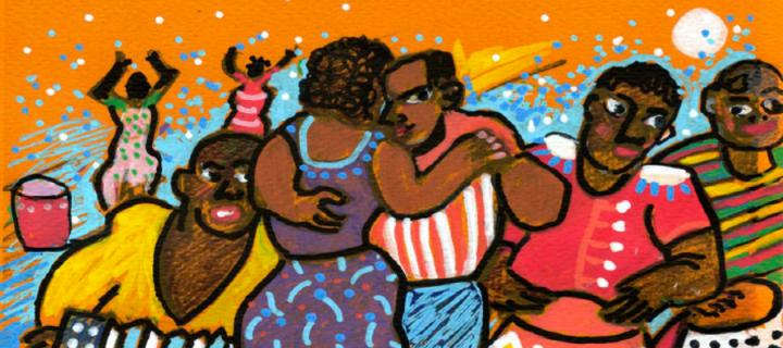 Tango Negro: The African Roots of Tango — Page Banner