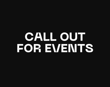 Call Out For Events