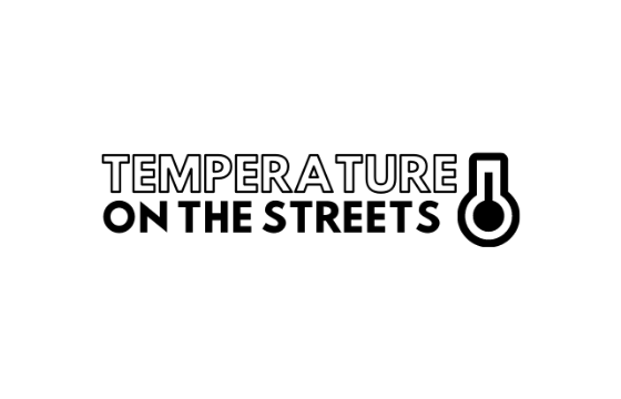 Temperature on the Streets — Page Banner