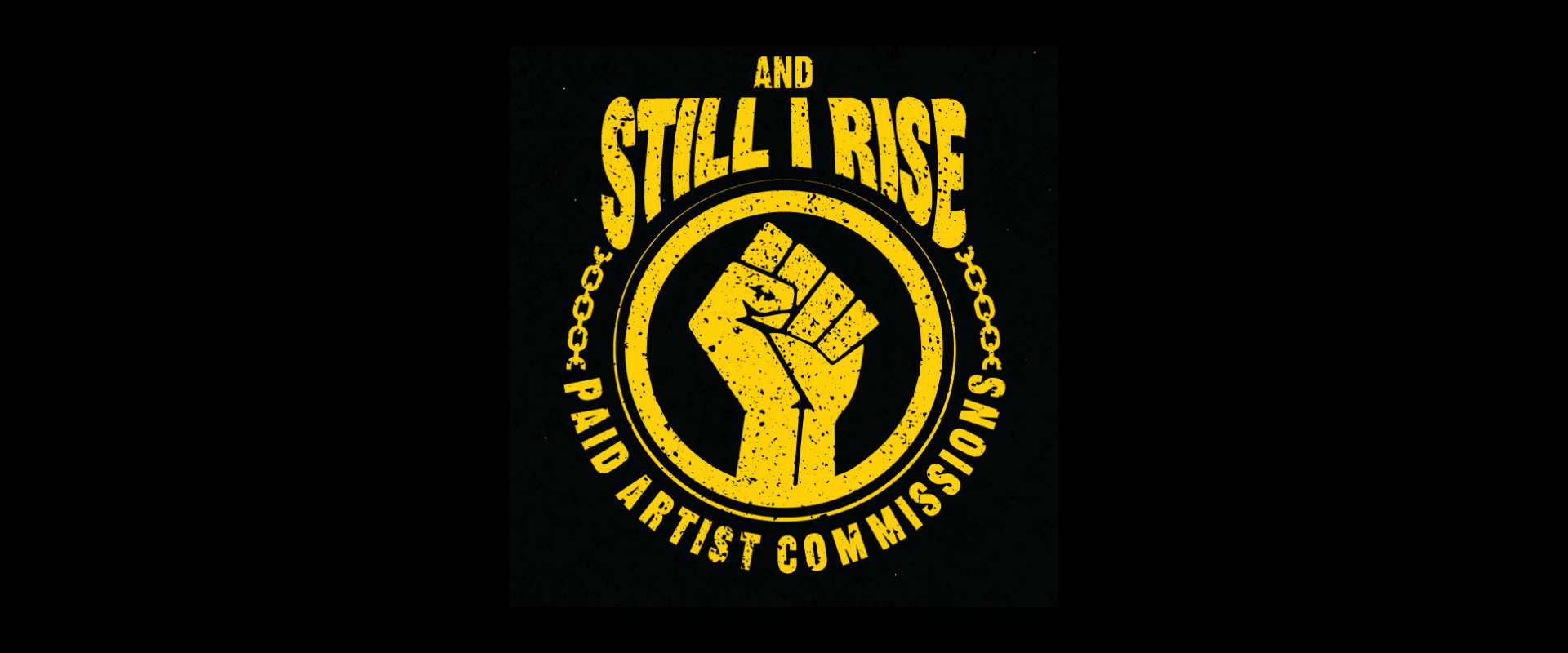 …And Still I Rise — Page Banner