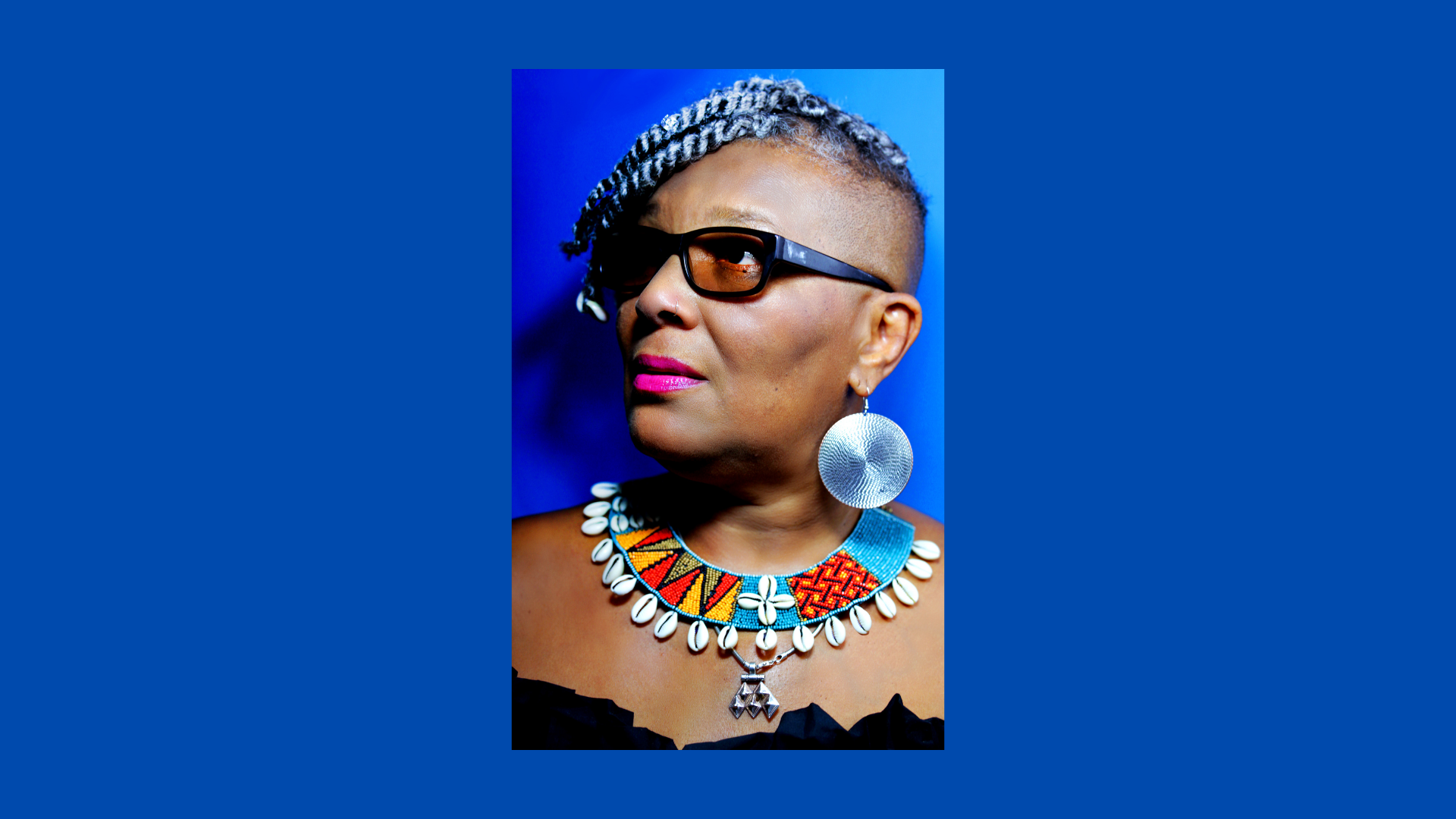 'Black History is My History is Your History': Carol Leeming MBE FRSA — Page Banner