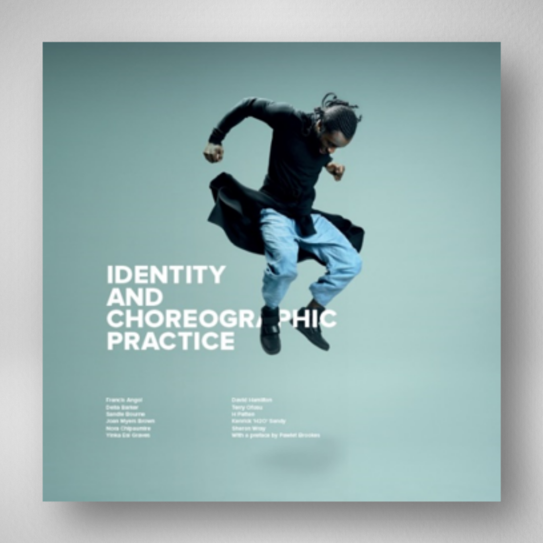 Identity and Choreographic Practice — Page Banner