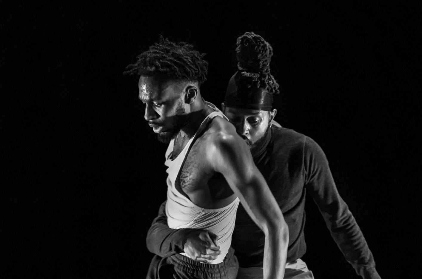 Black British Dance Platform LDIF21 — Page Banner