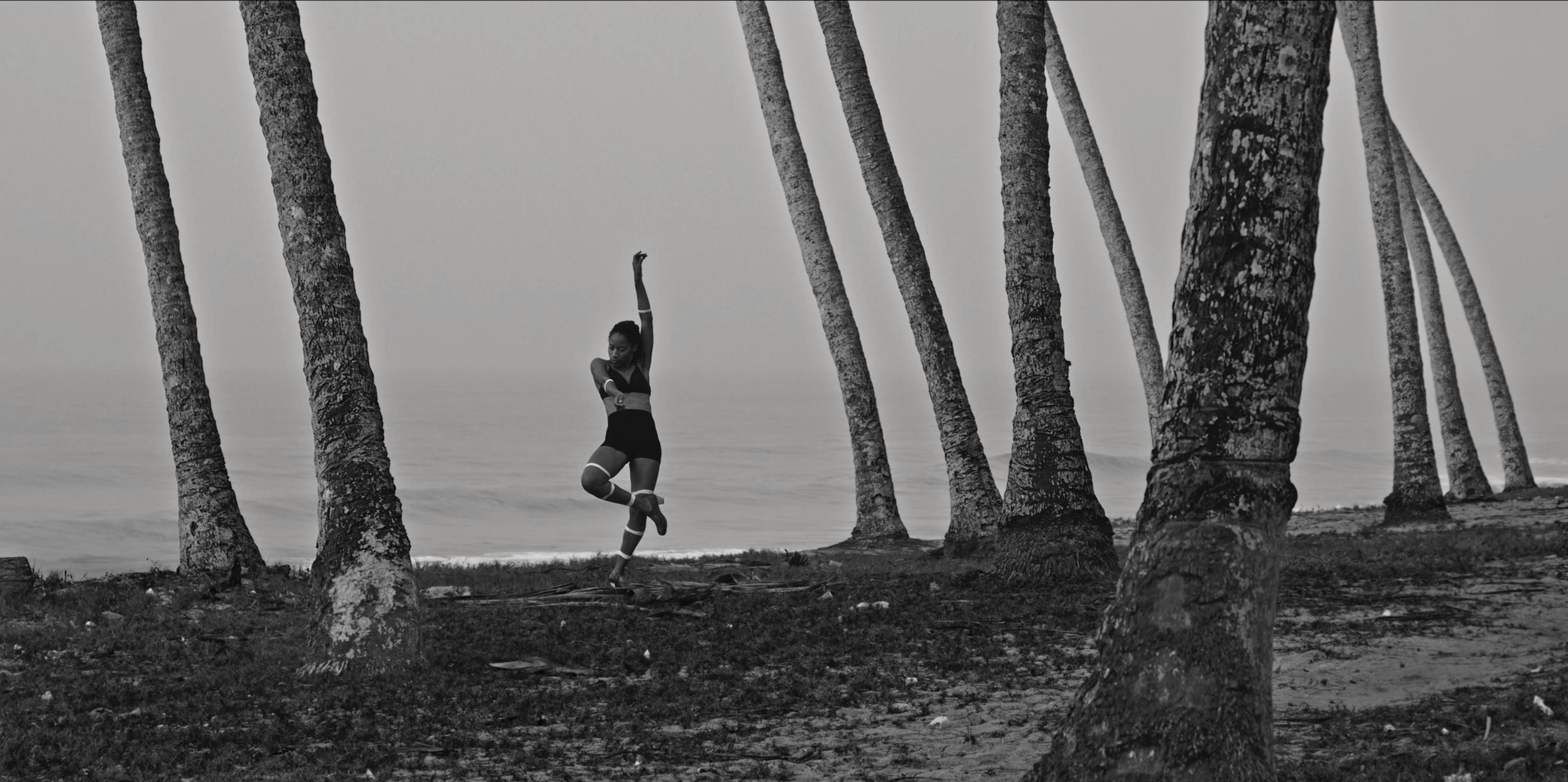 Dance Double Bill: Yinka Esi Graves and Maya Taylor — Page Banner