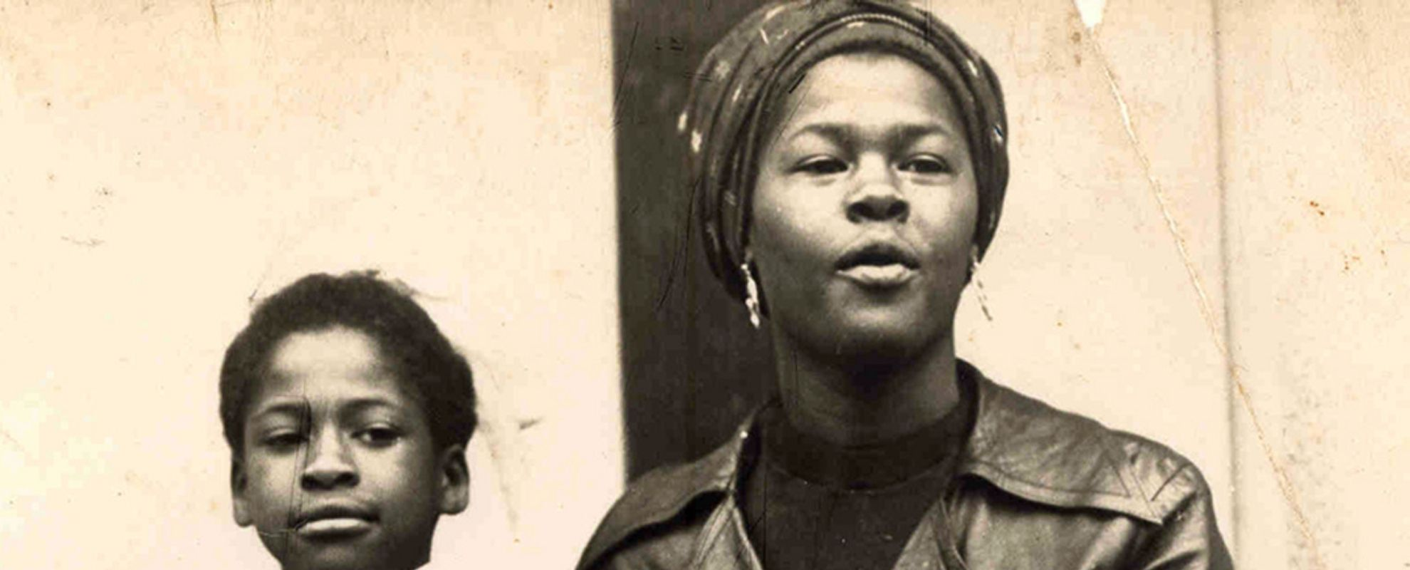 Windrush Day Online Lecture 2021 with Dr Beverley Bryan — Page Banner