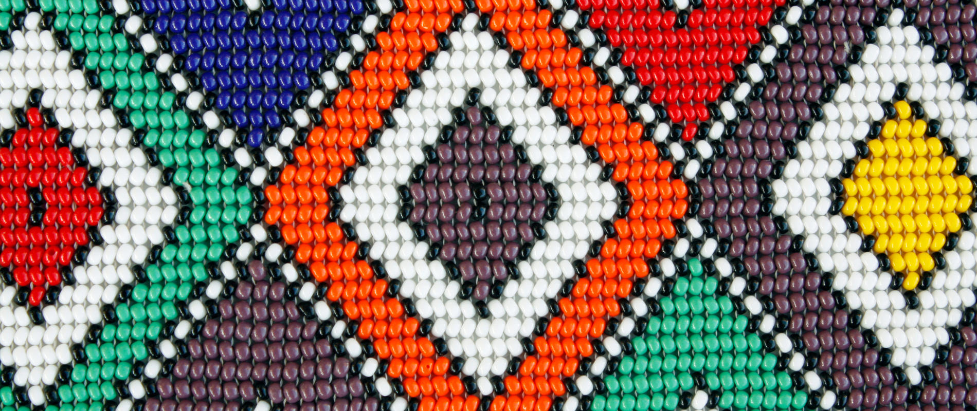 Bringing the Book Alive Children's Workshop – Create your own African Bead Bracelet or Bead Key Ring — Page Banner