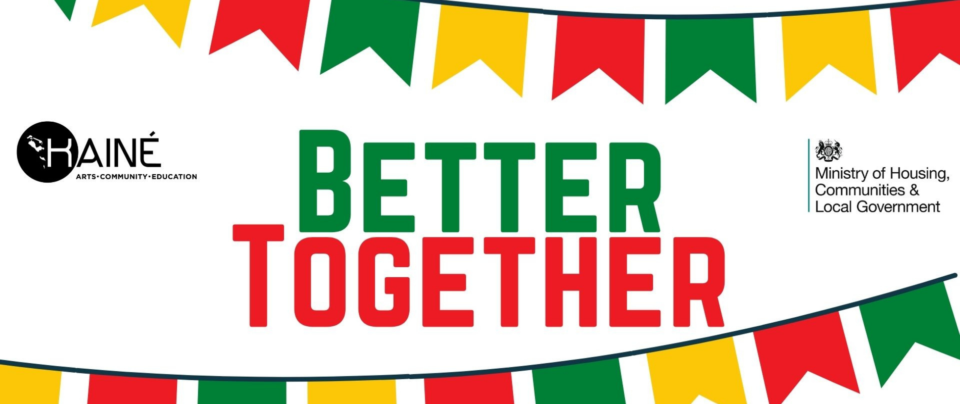 Better Together — Page Banner