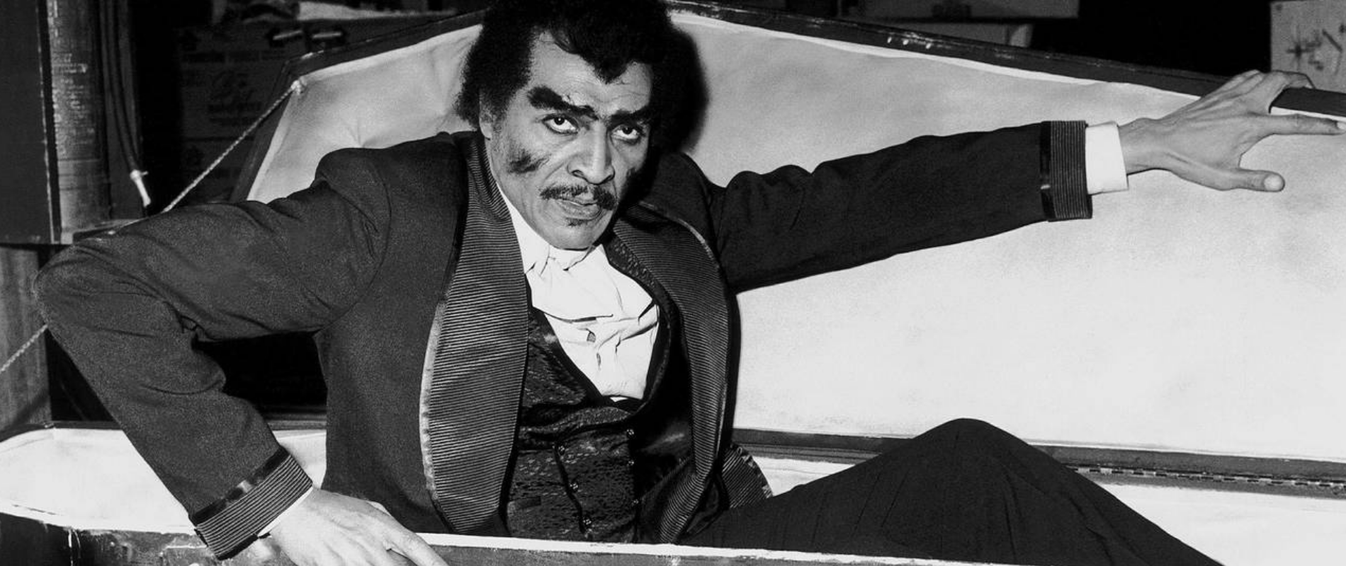 Blacula (1972) — Page Banner