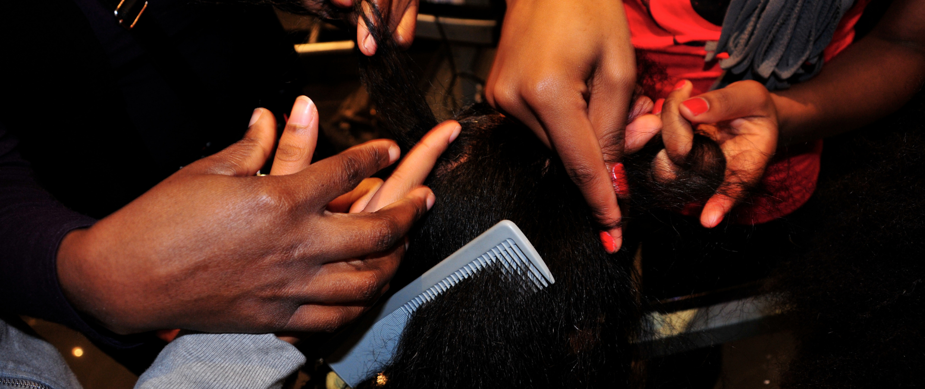 Keeping the Art of Braiding Alive with Cherub Braids — Page Banner
