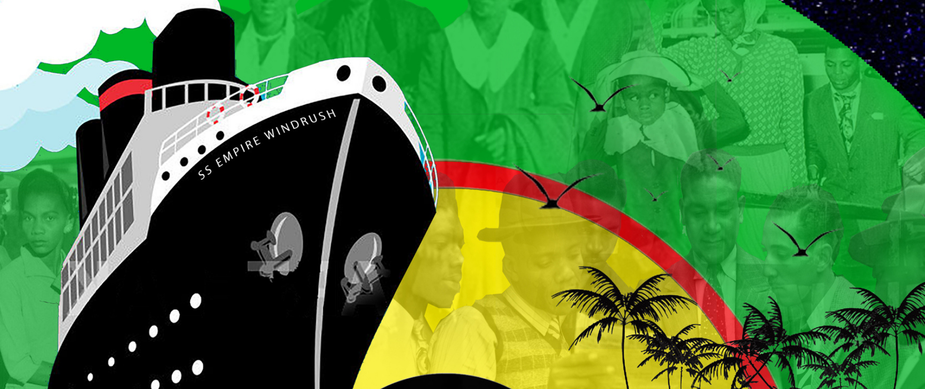 RUSH – A Joyous Jamaican Journey — Page Banner